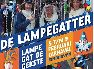 Lampegatter